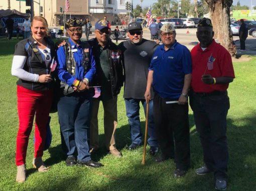 Helping Veterans 2